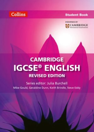 Collins Cambridge IGCSE English Student Book by Geraldine Dunn