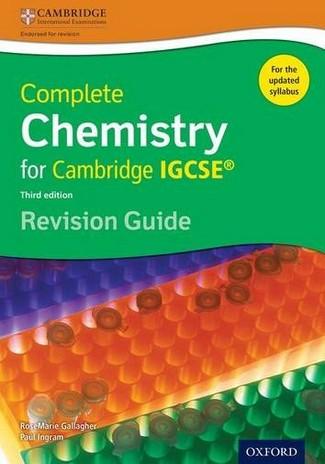 complete mathematics for cambridge igcse revision guide pdf