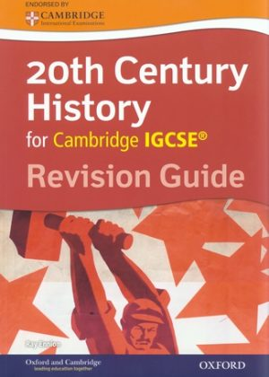 20th Century History for Cambridge IGCSE: Revision Guide by Ray Ennion