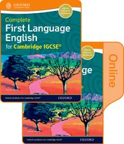 Complete First Language English for Cambridge IGCSE by Jane Arredondo