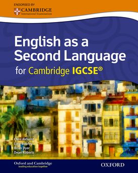 Complete English as a Second Language for Cambridge IGCSE: Student Book by Dean Roberts