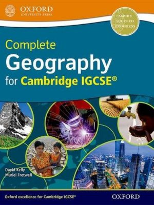 Complete Geography for Cambridge IGCSE by Muriel Fretwell