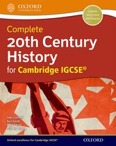 20th Century History for Cambridge IGCSE: Cambridge IGCSE by John Cantrell