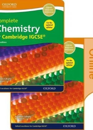 Complete Science for Cambridge IGCSE: Cambridge IGCSE by RoseMarie Gallagher