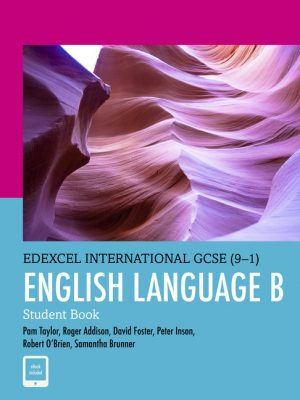 Edexcel International GCSE (9-1) English Language B Student Book: Print and eBook Bundle by Pam Taylor