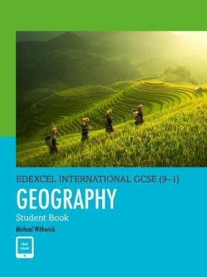 Edexcel International GCSE (9-1) Geography Student Book by Michael Witherick