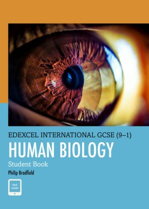 Edexcel International GCSE (9-1) Human Biology Student Book: Print and eBook Bundle by Philip Bradfield