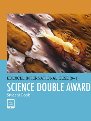 Edexcel International GCSE (9-1) Science Double Award Student Book: Print and eBook Bundle by Philip Bradfield