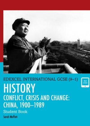 Edexcel International GCSE (9-1) History Conflict