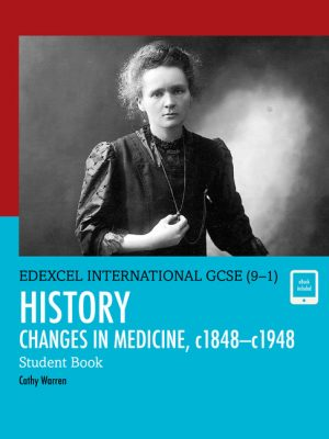 Edexcel International GCSE (9-1) History Changes in Medicine