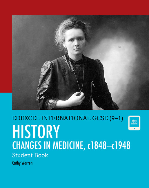 Edexcel International GCSE (9-1) History Changes in Medicine