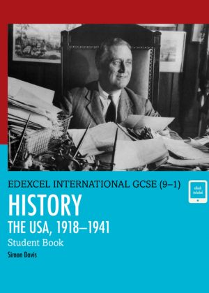 Edexcel International GCSE (9-1) History the USA