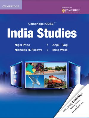 Cambridge IGCSE India Studies by Nigel Price