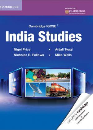 Cambridge IGCSE India Studies by Nigel Price