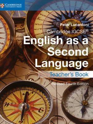 Cambridge IGCSE English as a Second Language by Peter Lucantoni
