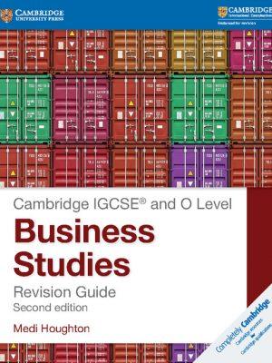 study & revision guides - The IGCSE Bookshop