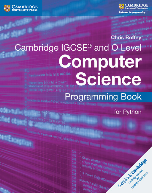 computer igsce revision My revision notes aqa gcse computer science computing fundamentals by steve cushing (this is the only one i used, and knew about) [[revision notes:]]''' i also made some revision notes that i would like to share with you all.