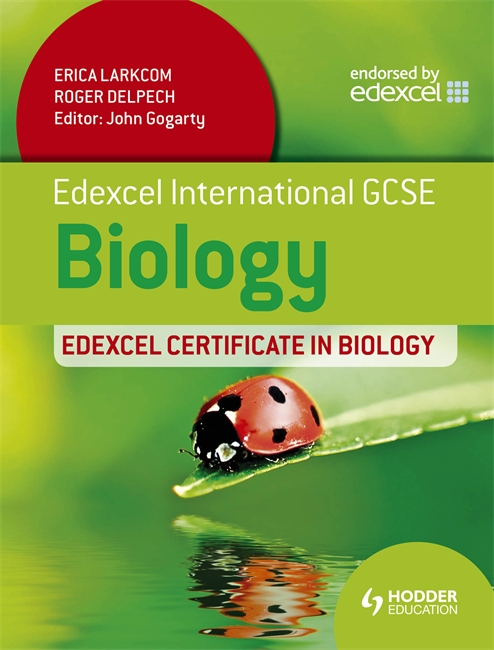edexcel biology gcse coursework Why is this course right for you our uniquely flexible online biology course means that even if this course will teach you the edexcel igcse biology syllabus (4bi0) you'll cover 5 units an igcse is an international gcse they're offered in many independent and private schools in the uk, and are.