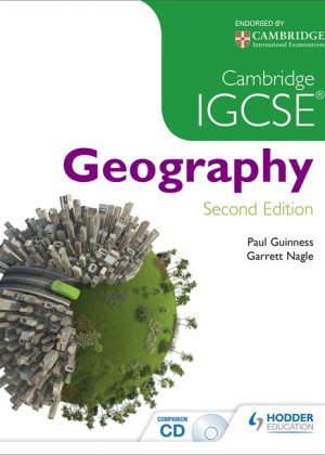 Cambridge IGCSE Geography by Paul Guinness