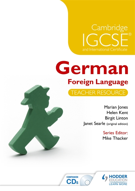 German gcse coursework help