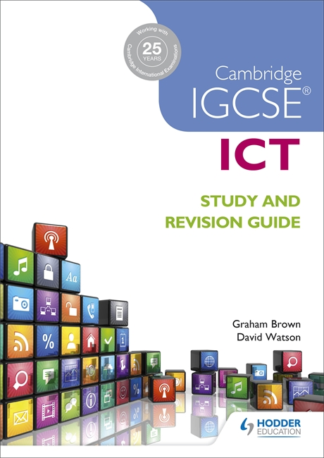 igcse ict revision notes