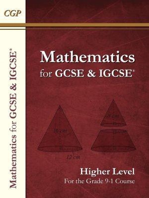 New Maths for GCSE and IGCSE Textbook