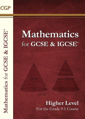 New Maths for GCSE and IGCSE Textbook