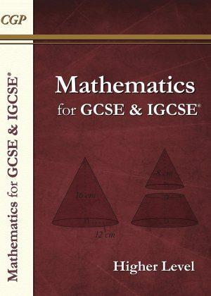 Maths for GCSE and IGCSE