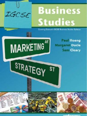 IGCSE Business Studies by Paul Hoang