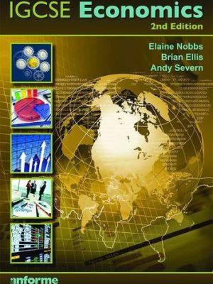 IGCSE Economics by Elaine Nobbs