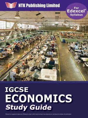 IGCSE Economics Study Guide (for Edexcel Syllabus)