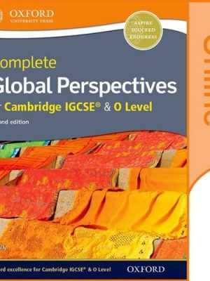 Complete Global Perspectives for Cambridge IGCSE: Online Student Book by Jo Lally