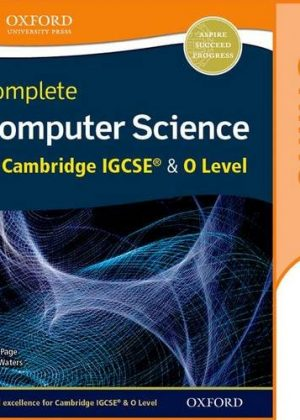 Complete Computer Science for Cambridge IGCSE & O Level Online Student Book by Alison Page