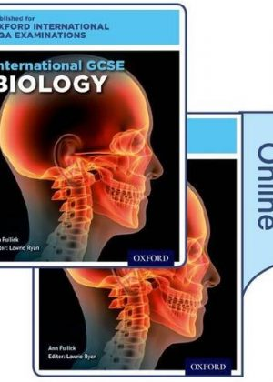 International GCSE Biology for Oxford International AQA Examinations by Ann Fullick