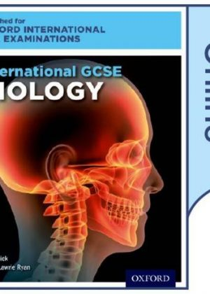 International GCSE Biology for Oxford International AQA Examinations by Ann Fullick