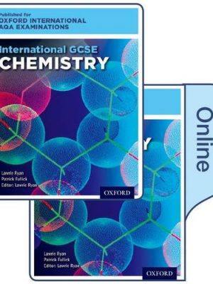 International GCSE Chemistry for Oxford International AQA Examinations by Patrick Fullick