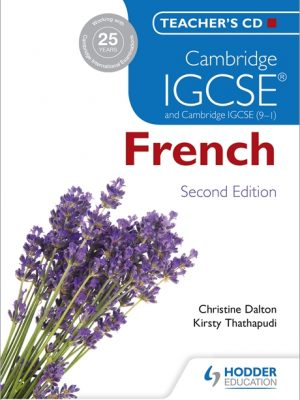 Cambridge IGCSE French Teacher's by Christine Dalton