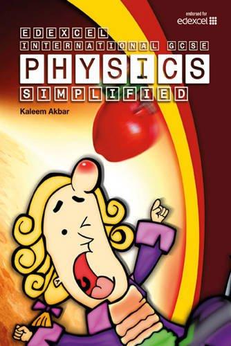 Edexcel International GCSE Physics by Kaleem Akbar