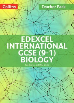 Edexcel International GCSE (9-1) Biology Teacher Pack