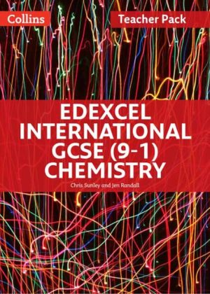 Edexcel International GCSE (9-1) Chemistry Teacher Pack