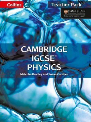 Collins Cambridge IGCSE Physics Teacher Pack by