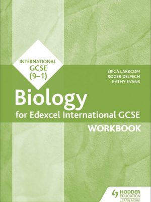 Edexcel International GCSE Biology Workbook