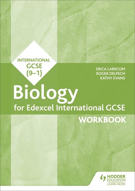 Edexcel International GCSE Biology Workbook