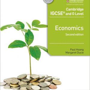 Cambridge IGCSE and O Level Economics 2nd edition - Paul Hoang