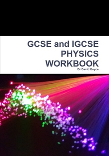 GCSE and Igcse Physics Workbook - David Boyce