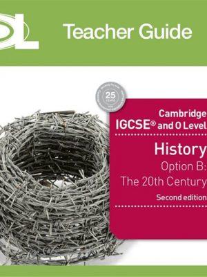 Cambridge Igcse and O Level History T&l - Benjamin Harrison